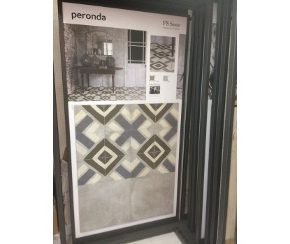 Коллекция FS Sena BY FRANCISCO SEGARRA от Peronda