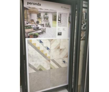 Коллекция FS Marais BY FRANCISCO SEGARRA от Peronda