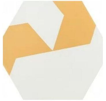 H.PLAY WHITE/YELLOW/2