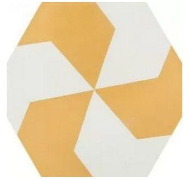 H.PLAY WHITE/YELLOW/3
