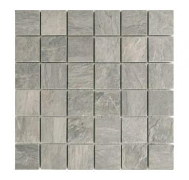Mosaico Ardoise Plombe Grip 30x30