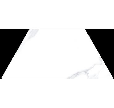 TRAP.CALACATTA EXTRA WHITE/16,5X38/NAT