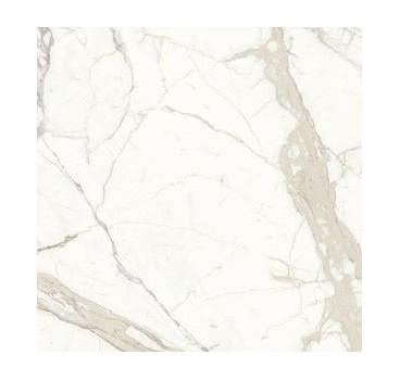 ULTRA MARMI Bianco Calacatta LUC SHINY 100x100