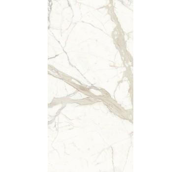 ULTRA MARMI Bianco Calacatta LEV SILK 75x37,5