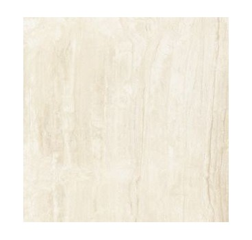 ULTRA MARMI Travertino Navona LUC SHINY 75x75