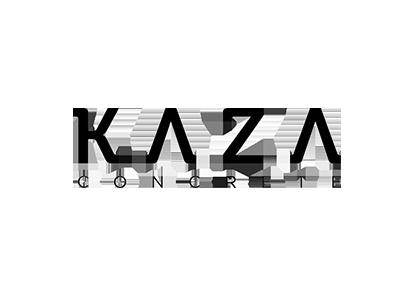 Фабрика KAZA Concrete